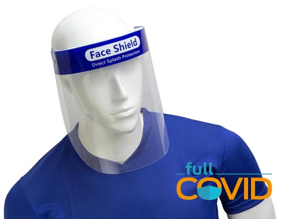FullCovid Escudo Facial