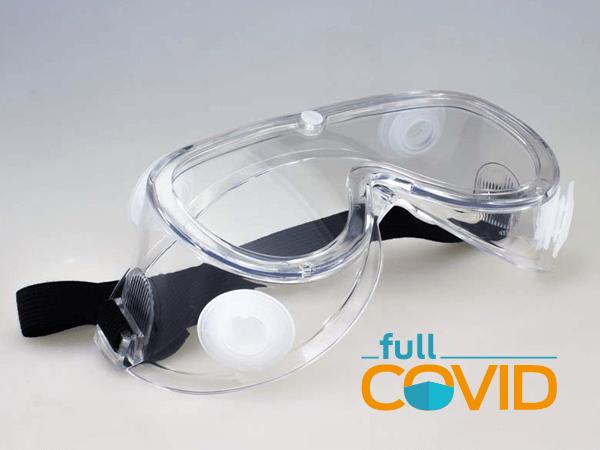 FullCovid Antiparra Protección Viral